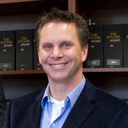 Peter Kalb - Kalb Accountants